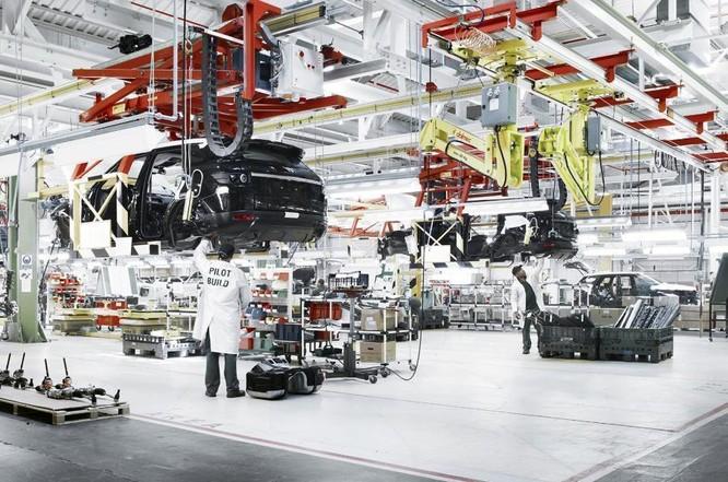 Mức sụt giảm doanh thu của các nhà sản xuất ô tô là điều có thể lường trước được. Nguồn: Autocar.