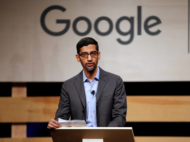 Google miễn phí ứng dụng hội họp online Hangouts Meet đến hết tháng 9/2020 ảnh 1