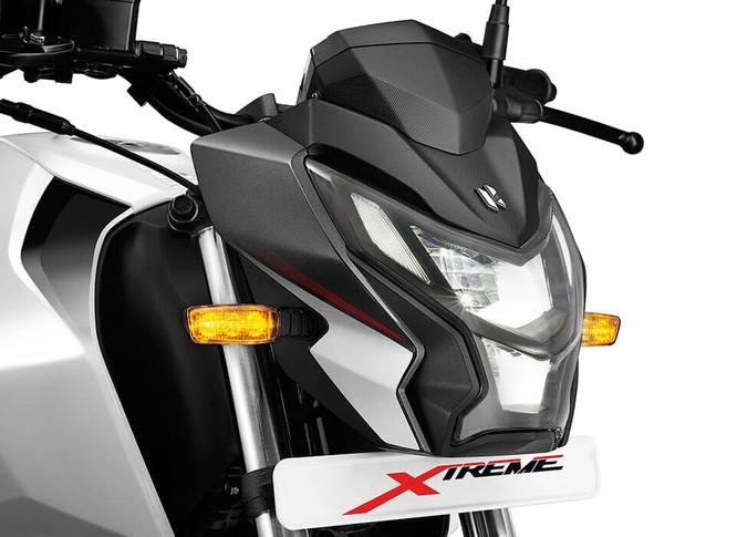 Hero Xtreme 160R lộ diện với thiết kế thể thao mà giá chỉ từ 28 triệu đồng, 'ăn đứt' Yamaha Exciter ảnh 2