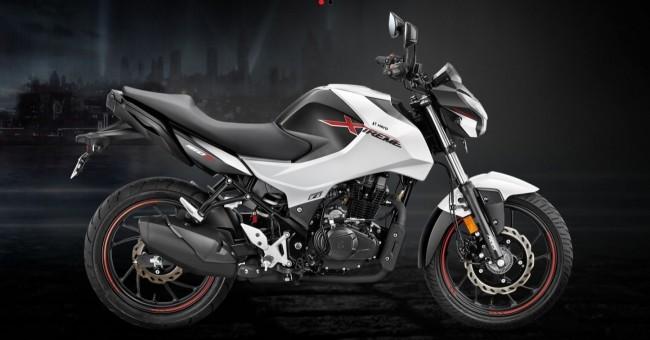 Hero Xtreme 160R lộ diện với thiết kế thể thao mà giá chỉ từ 28 triệu đồng, 'ăn đứt' Yamaha Exciter ảnh 1