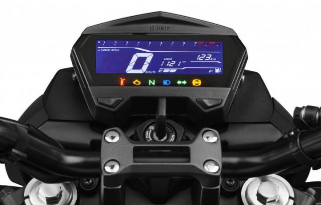 Hero Xtreme 160R lộ diện với thiết kế thể thao mà giá chỉ từ 28 triệu đồng, 'ăn đứt' Yamaha Exciter ảnh 4