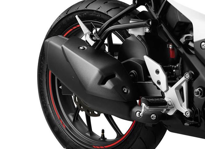 Hero Xtreme 160R lộ diện với thiết kế thể thao mà giá chỉ từ 28 triệu đồng, 'ăn đứt' Yamaha Exciter ảnh 5