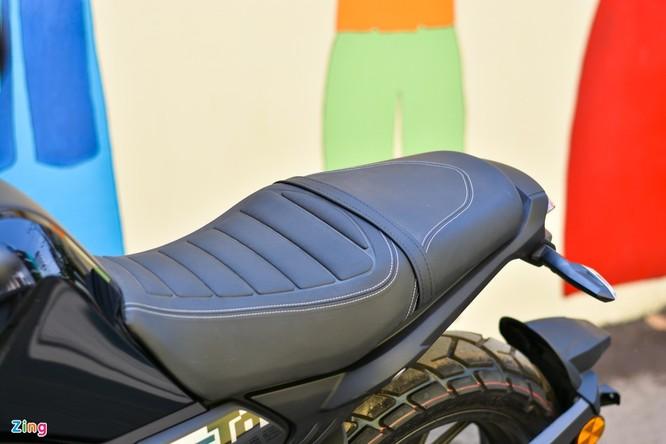 Honda CBF190TR ra mắt VN - xe côn tay giá trên 80 triệu ảnh 10