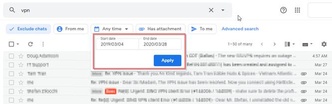Cách tìm kiếm email Gmail siêu nhanh ảnh 7