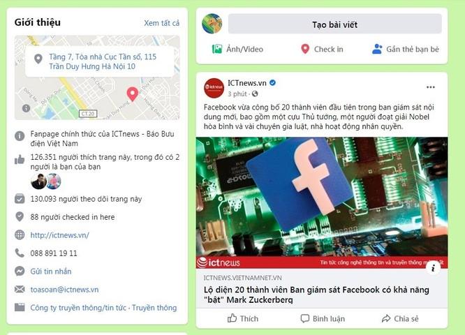 Hướng dẫn đổi màu nền Facebook trên máy tính ảnh 5