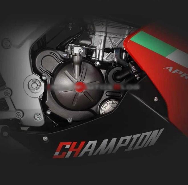 2020 Aprilia GPR150 ABS lộ diện, giá tầm 76 triệu đồng ảnh 5