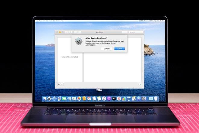 Nếu có ý định mua Macbook cũ, bạn cần lưu ý điều này ảnh 3