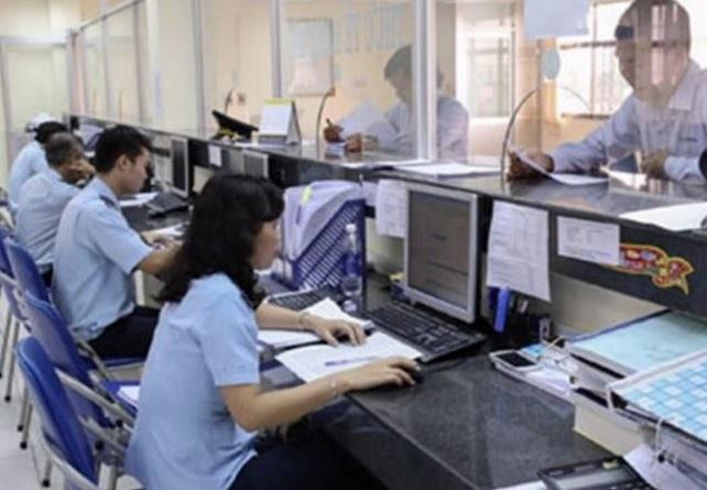 Tổng cục Hải quan dự kiến tích hợp 60 dịch vụ công trực tuyến mức độ 4 lên Cổng dịch vụ Công quốc gia trong năm 2020. Ảnh: Tạp chí tài chính