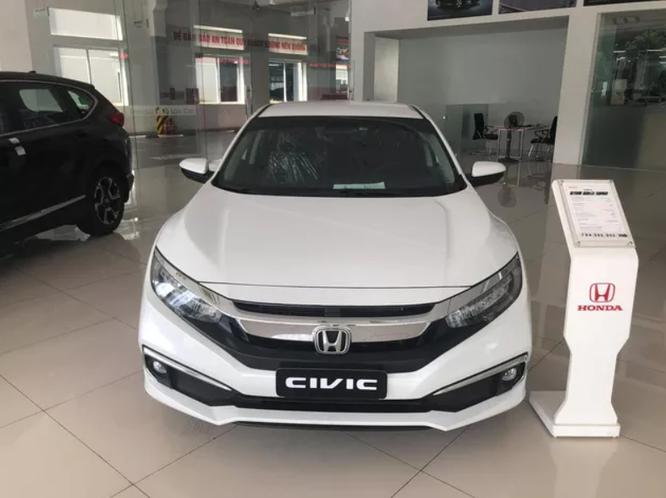 Sau giảm giá 'sập sàn', Honda chuẩn bị khai tử một loạt phiên bản tiêu chuẩn tại Việt Nam ảnh 2
