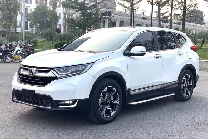 Sau giảm giá 'sập sàn', Honda chuẩn bị khai tử một loạt phiên bản tiêu chuẩn tại Việt Nam ảnh 1