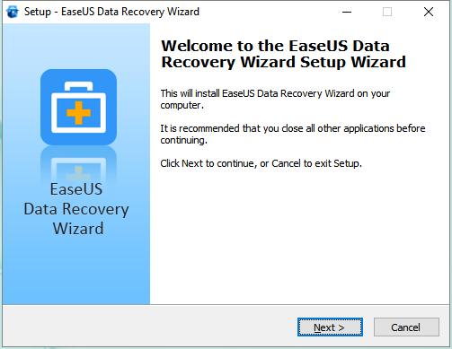 Hướng dẫn khôi phục dữ liệu dễ dàng với Easeus Data Recovery Wizard ảnh 2