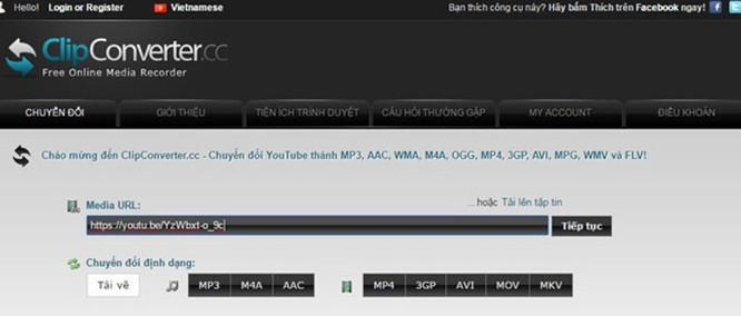 Hướng dẫn cách cắt video YouTube dễ dàng nhất, tải về trong chốc lát ảnh 1