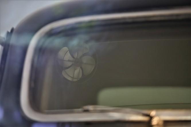 Ngắm loạt xe ô tô từng gắn bó với Bác Hồ ảnh 17