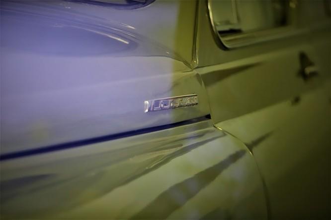 Ngắm loạt xe ô tô từng gắn bó với Bác Hồ ảnh 10