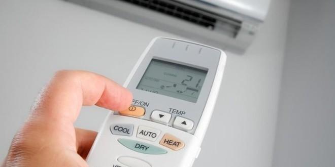 Chế độ làm lạnh tự động, làm khô, làm mát đều có tính năng riên cho các nhu cầu khác nhau. Ảnh: Pinpin Brothers.