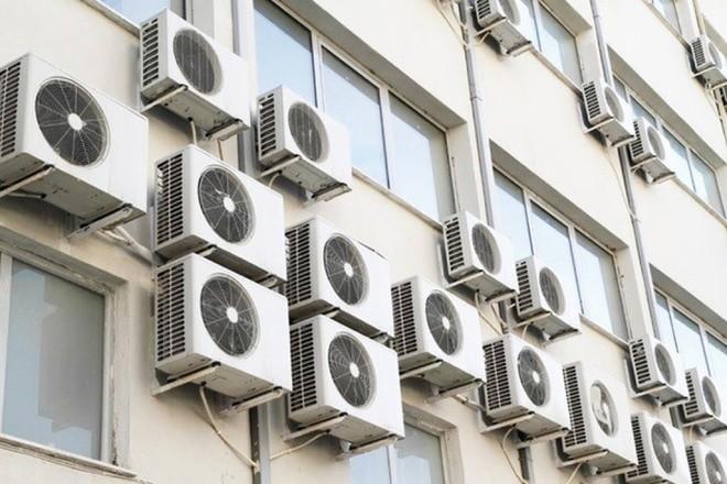 4 sai lầm sử dụng máy lạnh gây lãng phí điện năng, ảnh hưởng sức khỏe ảnh 1