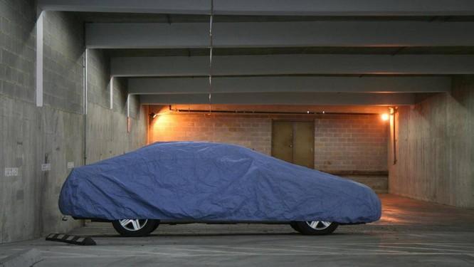 Cần phân biệt bạt phủ ô tô và bạt chống nóng xe ô tô