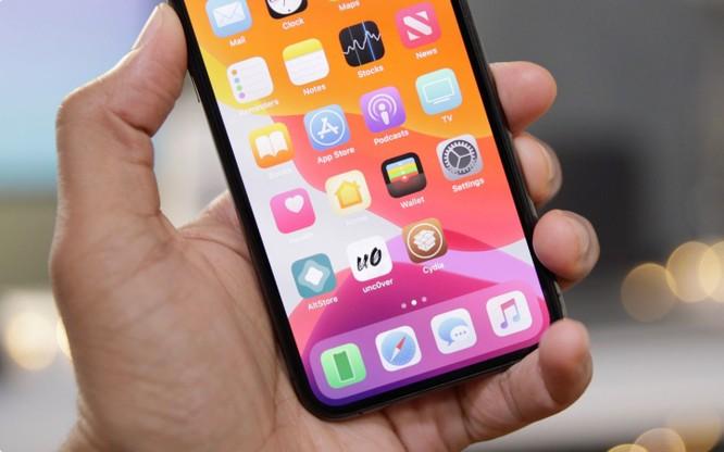 Apple ra mắt iOS 13.5.1, vô hiệu hóa công cụ jailbreak Unc0ver ảnh 1
