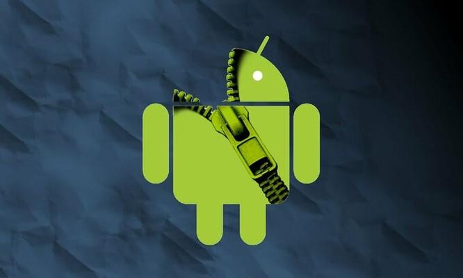 Vì sao smartphone Android cũ không an toàn ảnh 1