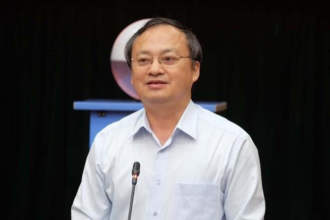 Bộ TT&TT sẽ giúp Hưng Yên thúc đẩy chuyển đổi số ảnh 4