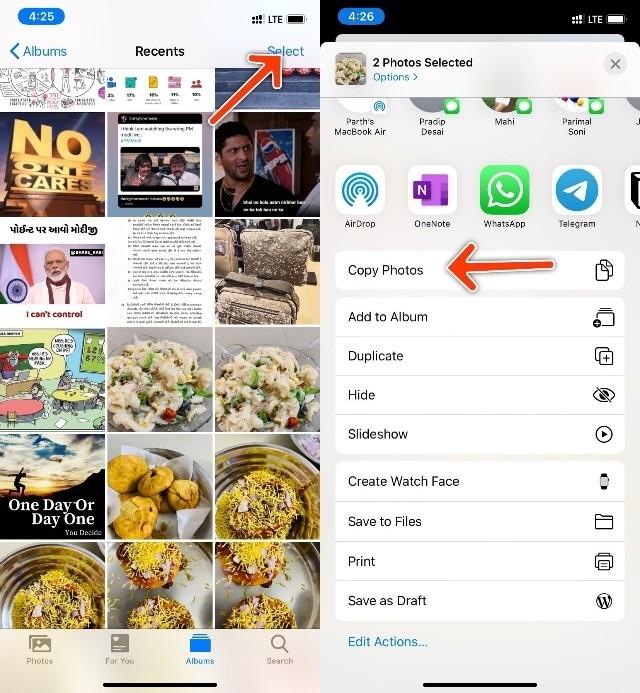 Cách chuyển định dạng ảnh HEIC sang JPEG trên iPhone, Windows và máy Mac ảnh 3