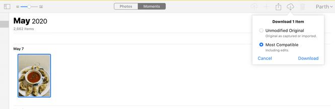 Cách chuyển định dạng ảnh HEIC sang JPEG trên iPhone, Windows và máy Mac ảnh 9