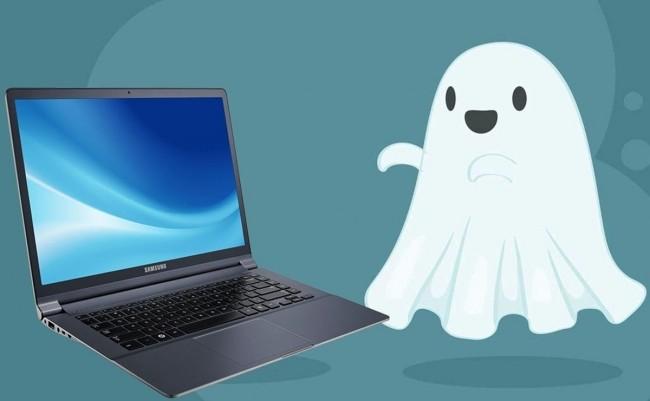 Ghost win là gì? Cách ghost win 10 đơn giản và nhanh chóng ảnh 1