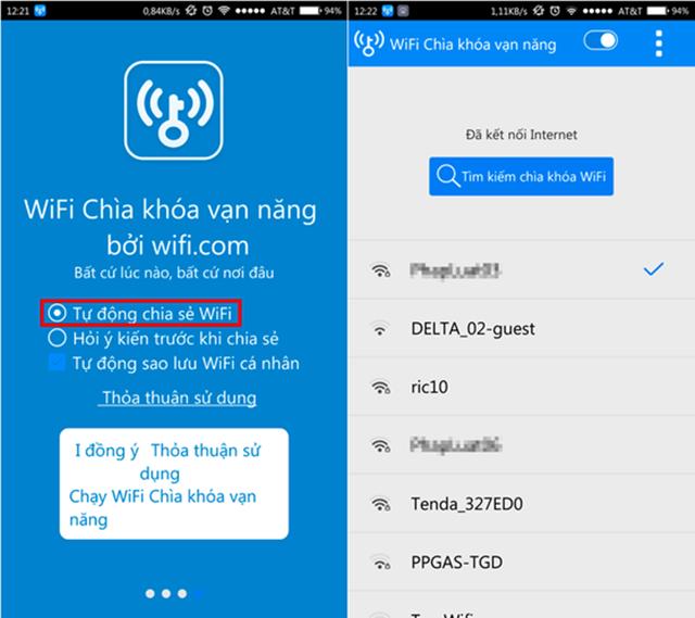 Hack wifi bằng các ứng dụng trên iPhone hay Android: Thực hư có như lời đồn? ảnh 3