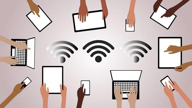 Hack wifi bằng các ứng dụng trên iPhone hay Android: Thực hư có như lời đồn? ảnh 1