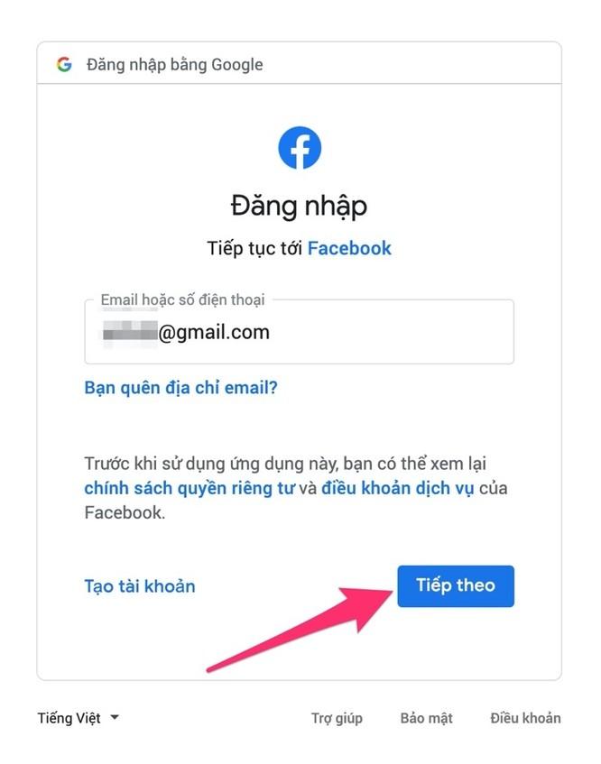 Cách sao lưu toàn bộ ảnh và video từ Facebook sang Google Photos ảnh 9