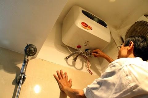 Không cần đến thợ, bằng mẹo hay này bạn cũng có thể tự bảo dưỡng bình nóng lạnh tại nhà ảnh 5