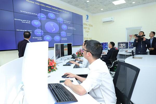 Chương trình Chuyển đổi số quốc gia xác định tầm nhìn đến năm 2030 Việt Nam trở thành quốc gia số, ổn định và thịnh vượng, tiên phong thử nghiệm các công nghệ và mô hình mới.