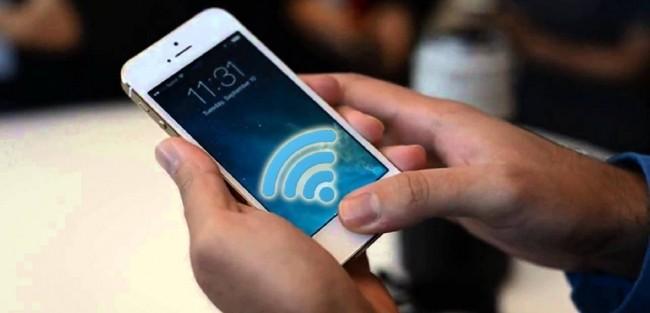 Hướng dẫn khắc phục lỗi không kết nối được wifi trên điện thoại iPhone ảnh 1