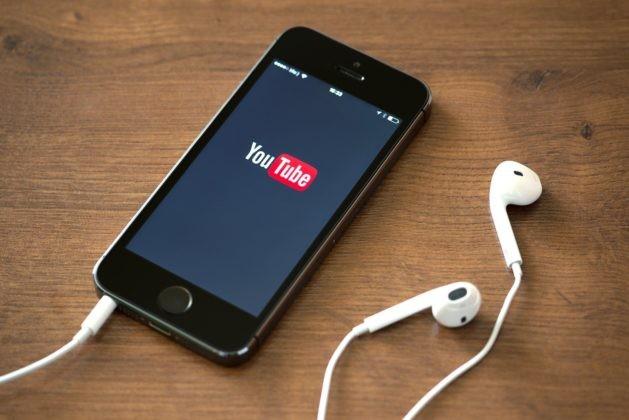 Hướng dẫn cách vừa nghe nhạc playlist trên Youtube vừa làm được việc khác dành cho iPhone ảnh 1