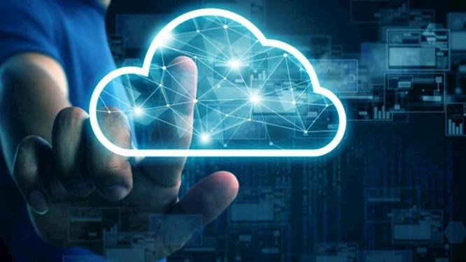 """Một mục đích của việc xây dựng """"Tài liệu hướng dẫn ứng dụng dịch vụ điện toán đám mây và thuê dịch vụ điện toán đám mây trong cơ quan nhà nước"""" là thúc đẩy việc triển khai thuê dịch vụ điện toán đám mây của doanh nghiệp phục vụ phát triển Chính phủ điện tử (Ảnh minh họa)."""