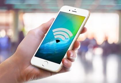 Mẹo khắc phục kết nối wifi chập chờn trên smartphone ảnh 2