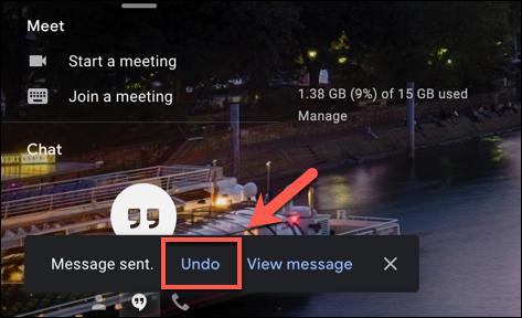 Cách lấy lại Gmail đã gửi ảnh 4
