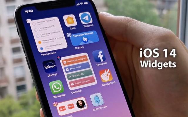 """8 lý do khiến iOS 14 bị trêu là bản sao """"bắt chước"""" Android sau sự kiện WWDC vừa diễn ra ảnh 1"""