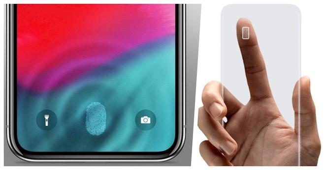 iPhone 12 tiếp tục lộ thêm thông tin, sẽ có Touch ID trong màn hình? ảnh 4