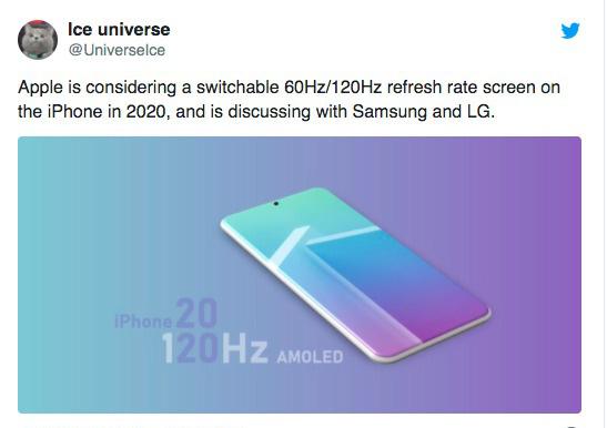 iPhone 12 tiếp tục lộ thêm thông tin, sẽ có Touch ID trong màn hình? ảnh 1