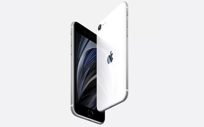 Những smartphone vừa lên kệ đã giảm giá ảnh 2