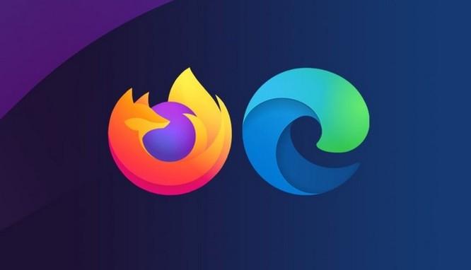 """Microsoft Edge nhân Chromium bị tố """"bí mật"""" nhập dữ liệu từ Firefox không xin phép người dùng ảnh 1"""