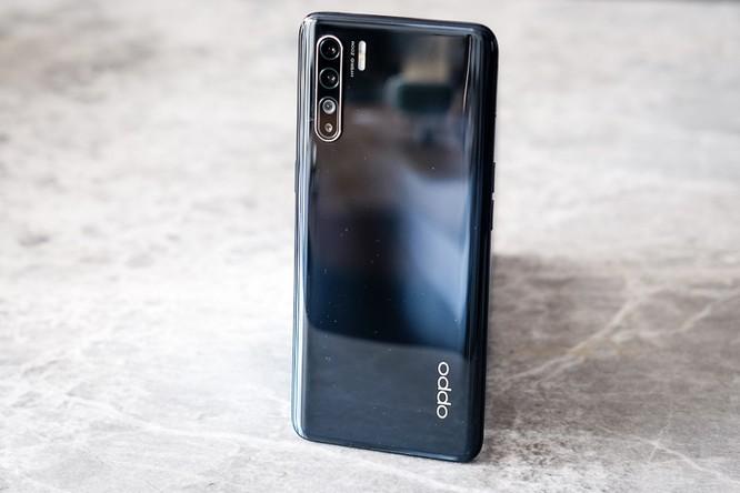 Những smartphone vừa lên kệ đã giảm giá ảnh 5
