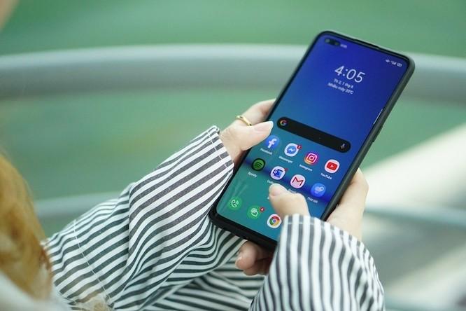 Những smartphone vừa lên kệ đã giảm giá ảnh 3