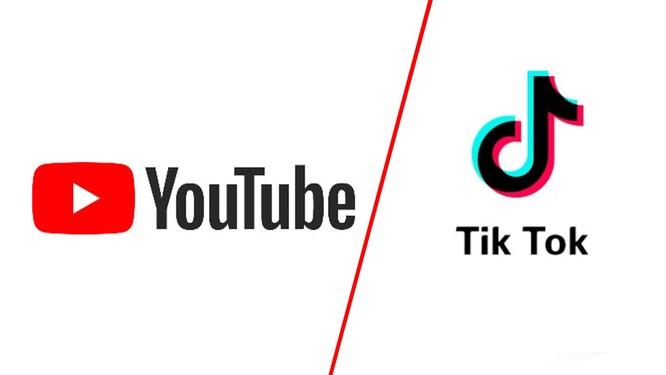 YouTube thử nghiệm tính năng mới kiểu TikTok ảnh 1