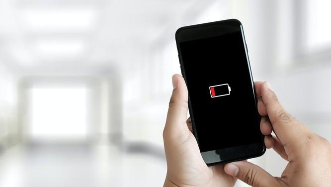 Công dụng bất ngờ của chế độ máy bay trên smartphone ảnh 2