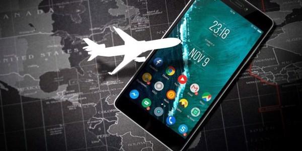 Công dụng bất ngờ của chế độ máy bay trên smartphone ảnh 1
