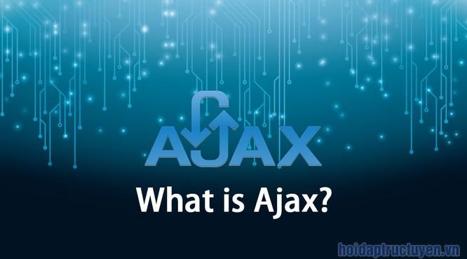 Sử dụng Ajax tối ưu nhất cho website ảnh 1