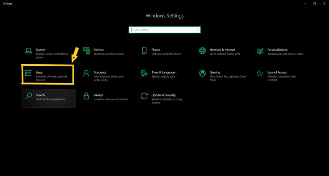 4 cách gỡ các ứng dụng, phần mềm trên Windows 10 ảnh 4