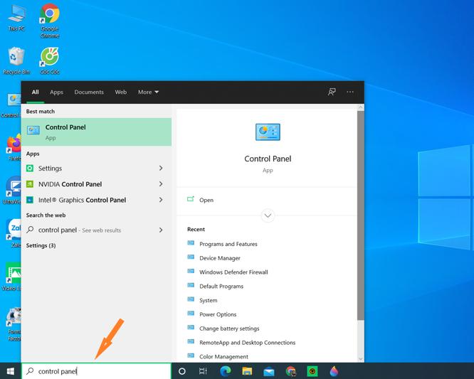 4 cách gỡ các ứng dụng, phần mềm trên Windows 10 ảnh 7